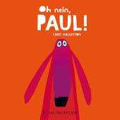 Oh nein, Paul!, Mini-Ausgabe