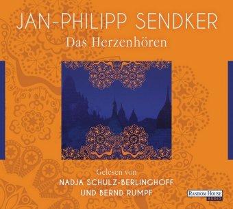 Das Herzenhören, 5 Audio-CDs