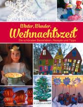 Winter, Wunder, Weihnachtszeit Cover