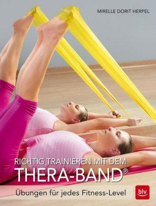 Richtig trainieren mit dem Thera-Band®