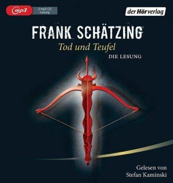 Tod und Teufel, 2 Audio-CD,