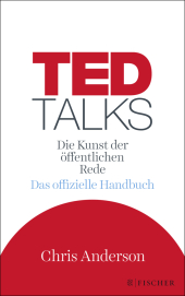 TED Talks Cover