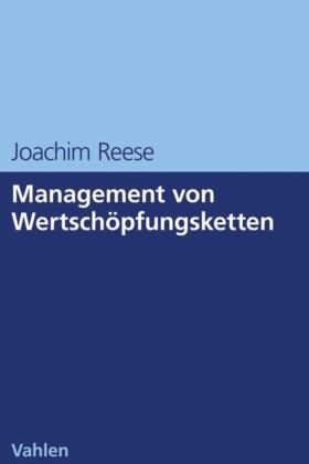 Management von Wertschöpfungsketten