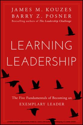Learning Leadership,