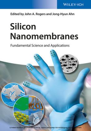 Silicon Nanomembranes