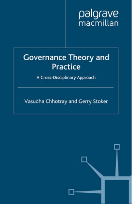 Governance Theory and Practice