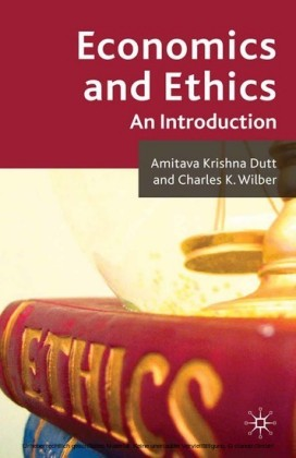 Economics and Ethics