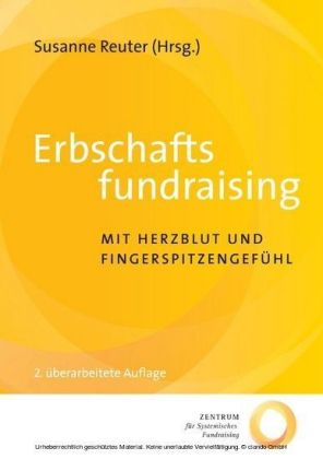Erbschaftsfundraising