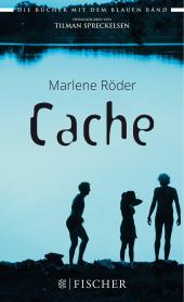 Cache Cover