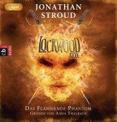 Lockwood & Co. - Das Flammende Phantom, 2 MP3-CDs Cover