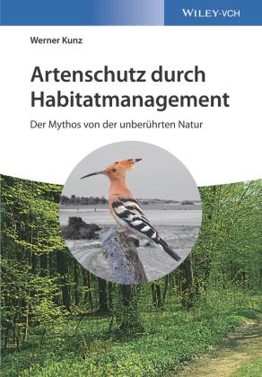 Artenschutz durch Habitatmanagement