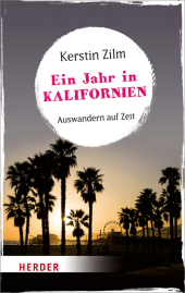 Ein Jahr in Kalifornien Cover