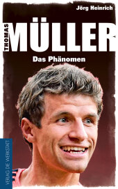 Thomas Müller Cover