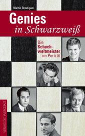 Genies in Schwarzweiß Cover