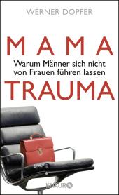 Mama-Trauma Cover