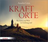 Kraftorte Cover