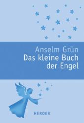 Das kleine Buch der Engel Cover