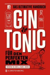 Gin & Tonic Cover
