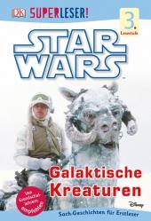 Star Wars - Galaktische Kreaturen