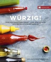 Würzig! Cover