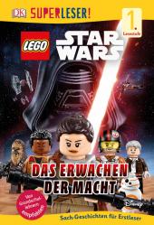 LEGO Star Wars - Das Erwachen der Macht Cover