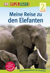 Meine Reise zu den Elefanten