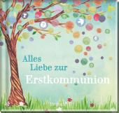 Alles Liebe zur Erstkommunion Cover