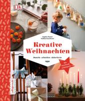 Kreative Weihnachten Cover