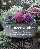 Pflanzenzauber Cover