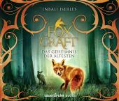 Foxcraft - Das Geheimnis der Ältesten, 6 Audio-CDs Cover