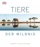 Tiere der Wildnis Cover