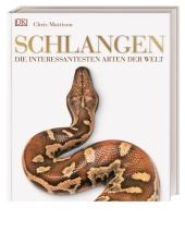 Schlangen Cover