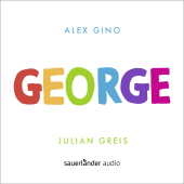 George, 3 Audio-CDs Cover
