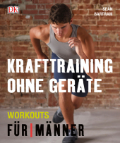 Krafttraining ohne Geräte Cover