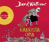 Gangsta-Oma, 3 Audio-CDs Cover