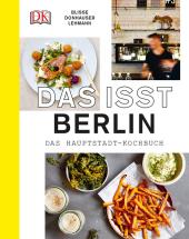 Das isst Berlin Cover