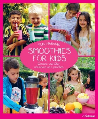 Smoothies für Kids