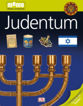 Judentum Cover