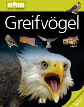 Greifvögel Cover