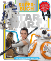 Mein Superbuch Star Wars Cover