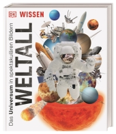 Wissen. Weltall Cover