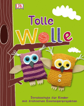 Tolle Wolle Cover