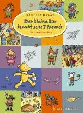 Der kleine Bär besucht seine 7 Freunde Cover
