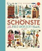 Das schönste und größte Bildwörterbuch der Welt Cover