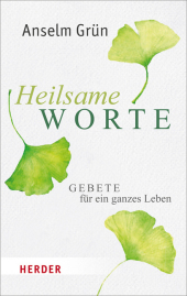 Heilsame Worte Cover