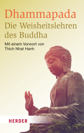 Dhammapada - Die Weisheitslehren des Buddha Cover