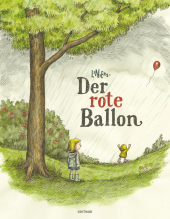 Der rote Ballon Cover