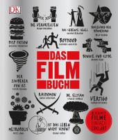 Das Film-Buch Cover