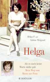 Helga Cover