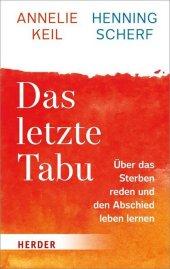 Das letzte Tabu Cover